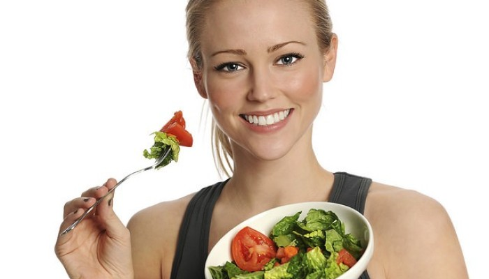 Staying healthy is made simple with few natural health tips!