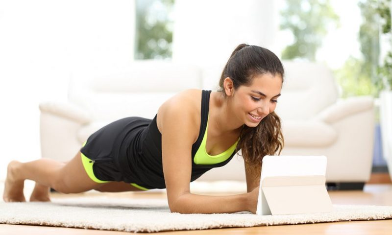 Yoga Help Me Realize My Weight Loss Goals