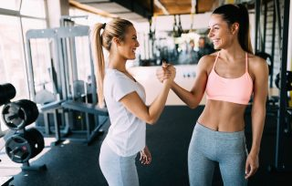 Understanding the Major Part of Personal Trainer in a Client's Life