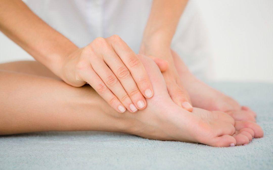 Plantar Fasciitis Treatment Singapore