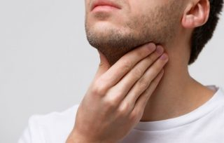 The most successful treatments for throat infection
